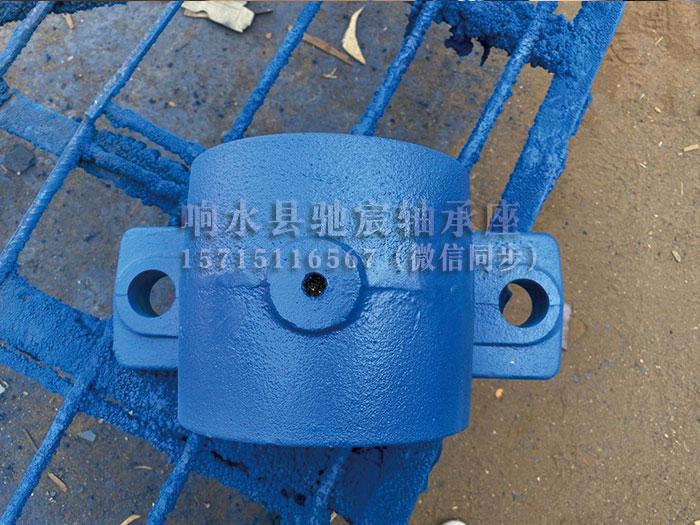 轴承磨削新技术与工艺装